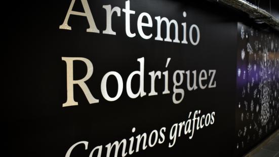 Charla y demostración Artemio Rodríguez