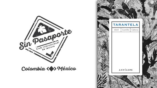 Sin pasaporte: «Tarantela» - Sesión 1