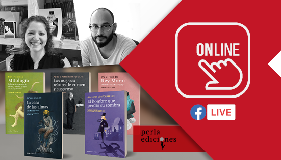 Perla Ediciones: la nueva joya de la edición en México